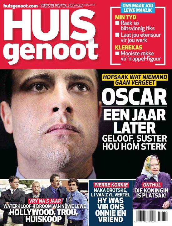 Huisgenoot 1.7 13 February 2014