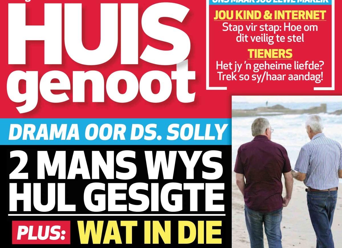 Huisgenoot, 20 February 2014