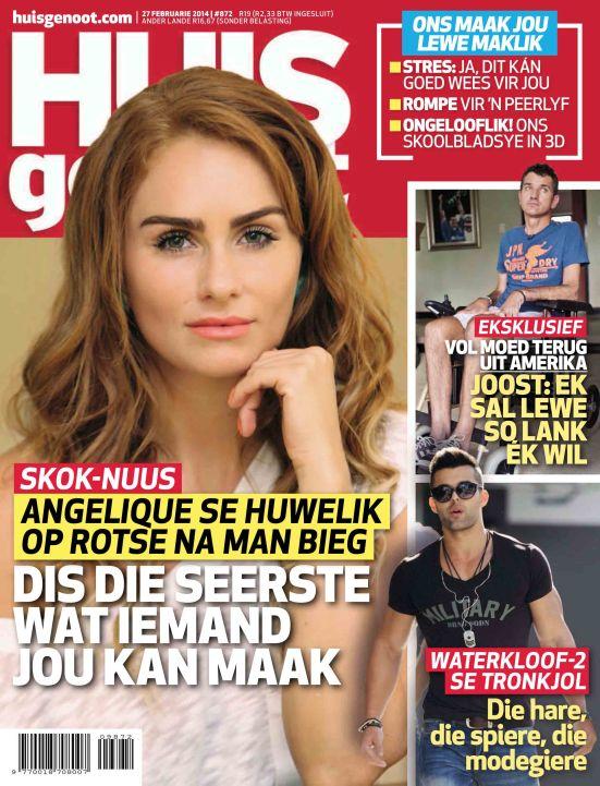Huisgenoot 1.9 27 February 2014