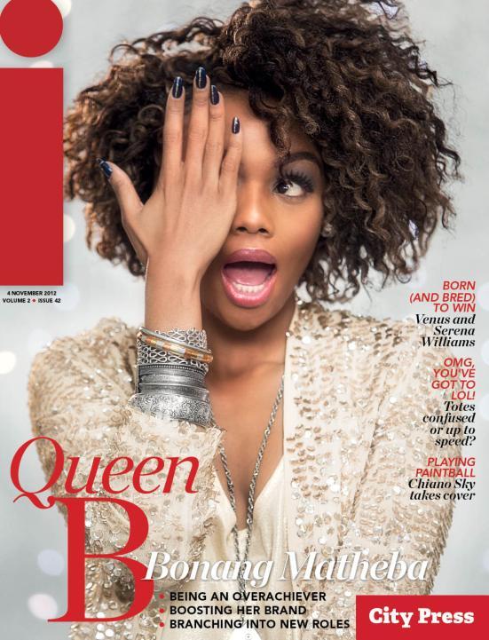 i Mag 2.1 4 November 2012