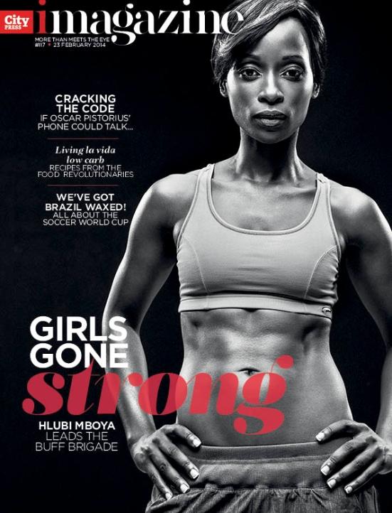 iMagazine 1.7 23 February 2014
