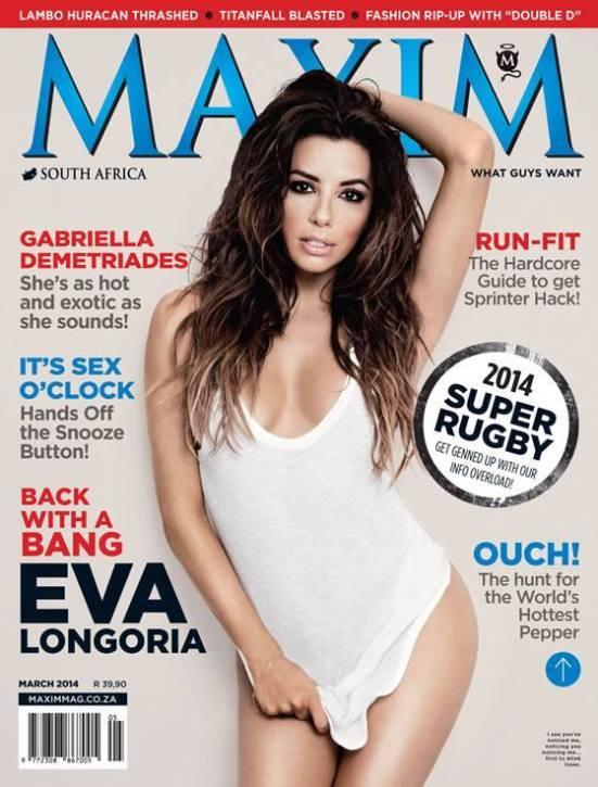 Maxim 3 March 2014