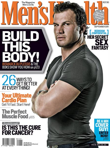 Men's Health 11 September 2011 nr3
