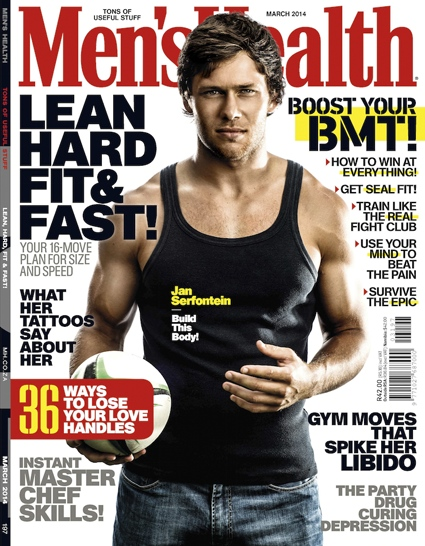 Mens Health 3 March 2014 3