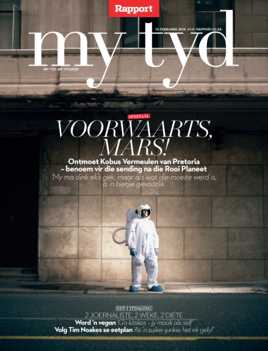 My Tyd 1.6 16 February 2014