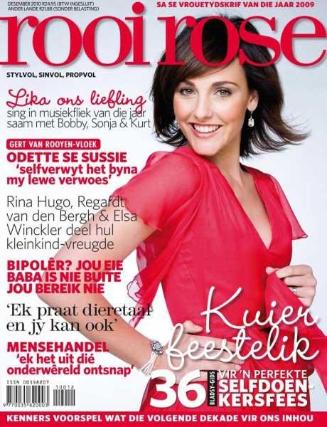 Rooi Rose 2 Dec 2010