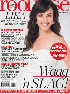 Rooi Rose 3 March 2014