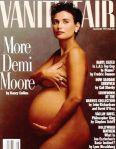 Vanity Fair Demi