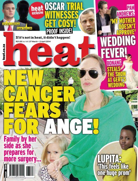 Heat 2.3 27 March 2014