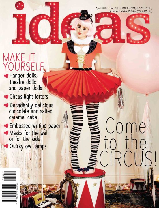 Ideas 4 April 2014