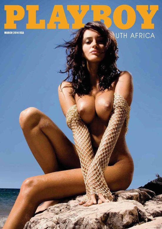 Playboy 3 March 2014