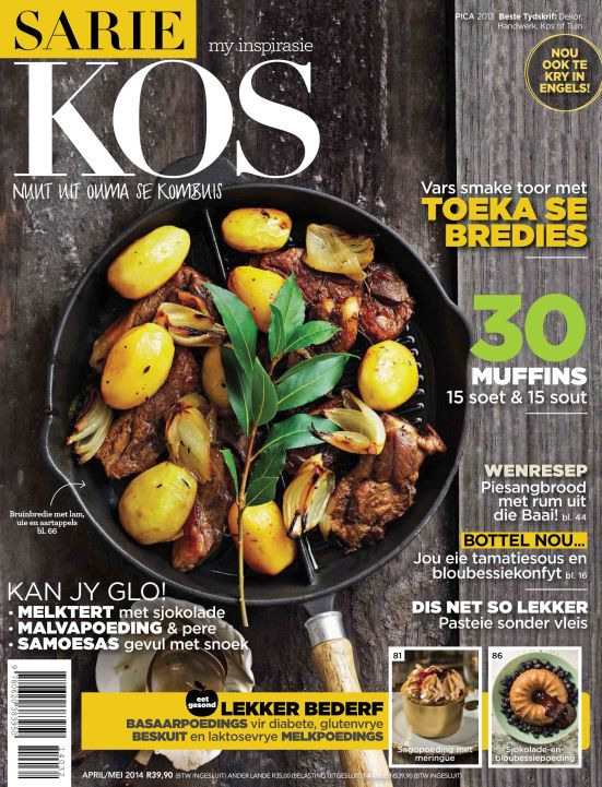 SARIE Kos 2 April May 2014