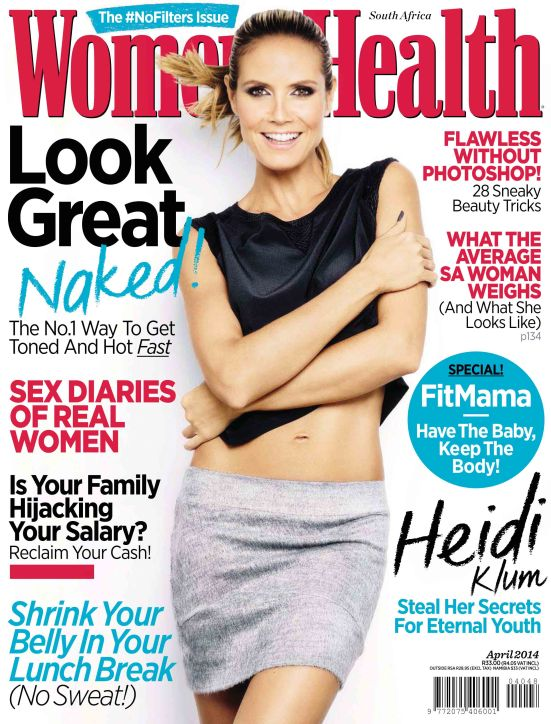 Womens Health 4 April 2014