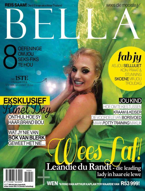 Bella 4 April 2014
