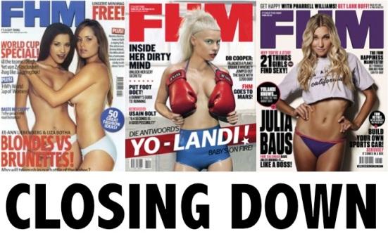 FHM Closing