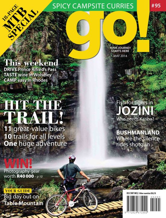 Go 5 May 2014