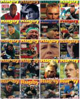SA Rugby, May 2014 (200thIssue!)