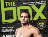 NEW MAGAZINE: The Box, for CrossFit crazy community