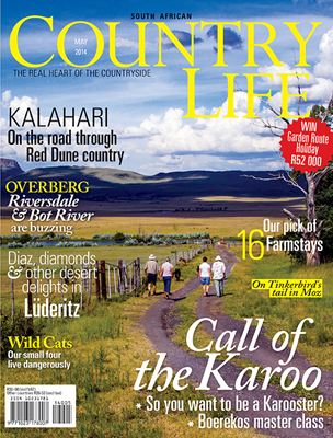 Country Life 5 May 2014