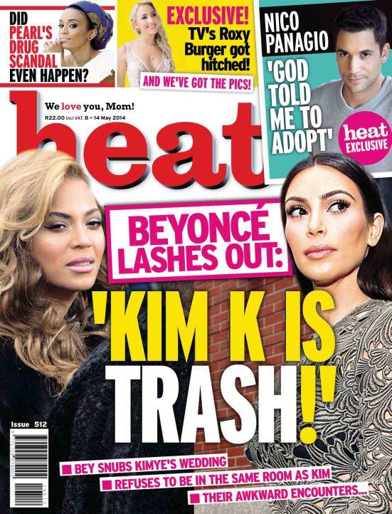 Heat 2.9 8 May 2014