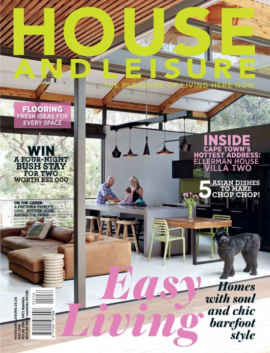 House and Leisure 5 May 2014
