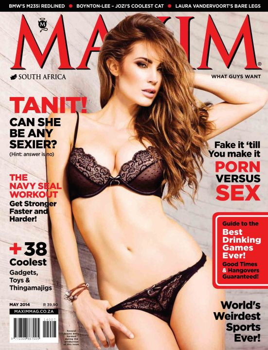 Maxim 5 May 2014