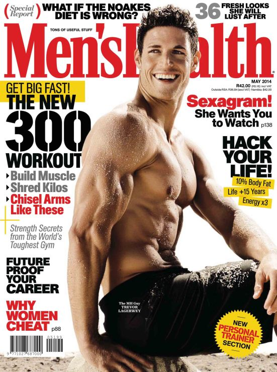 Mens Health 5 May 2014