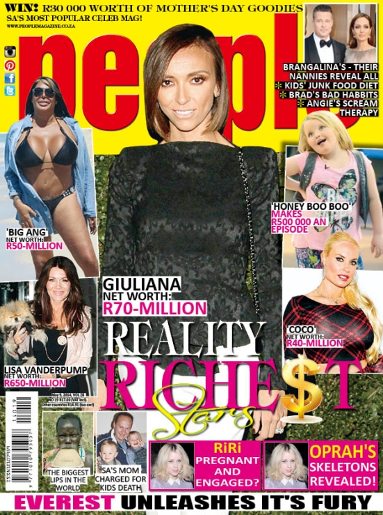 People 3.0 9 May 2014