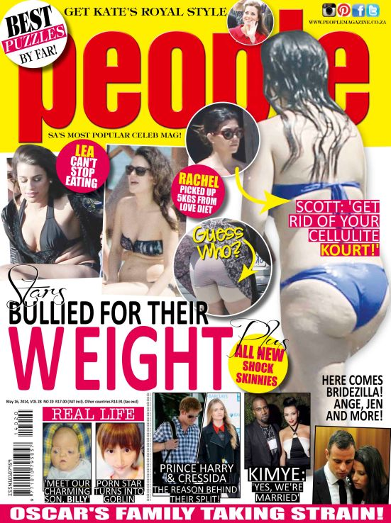 People 3.1 16 May 2014