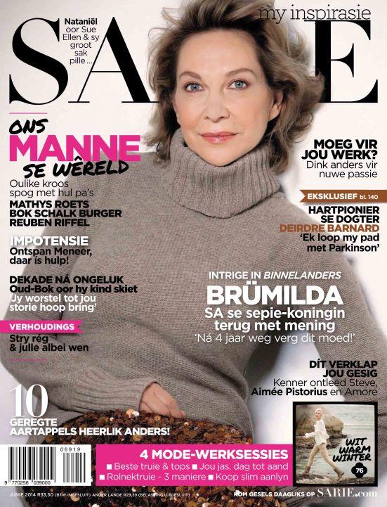 SARIE 6 June 2014