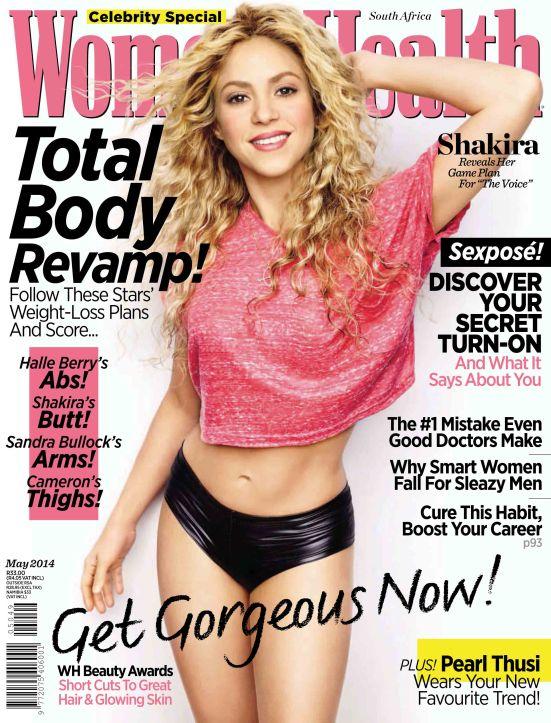 Womens Health 5 May 2014