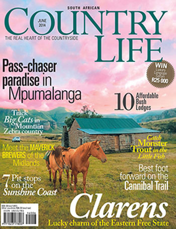 Country Life 6 June 2014