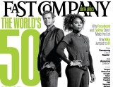 South African version of FAST COMPANY launching in October!