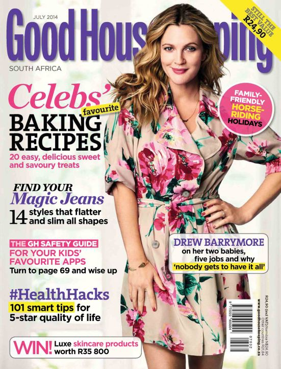 Good Housekeeping - July 2014