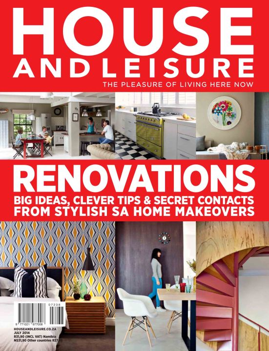 House & Leisure_July 2014