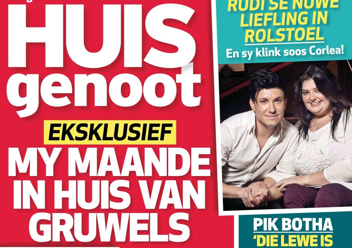 Huisgenoot, 12 June 2014