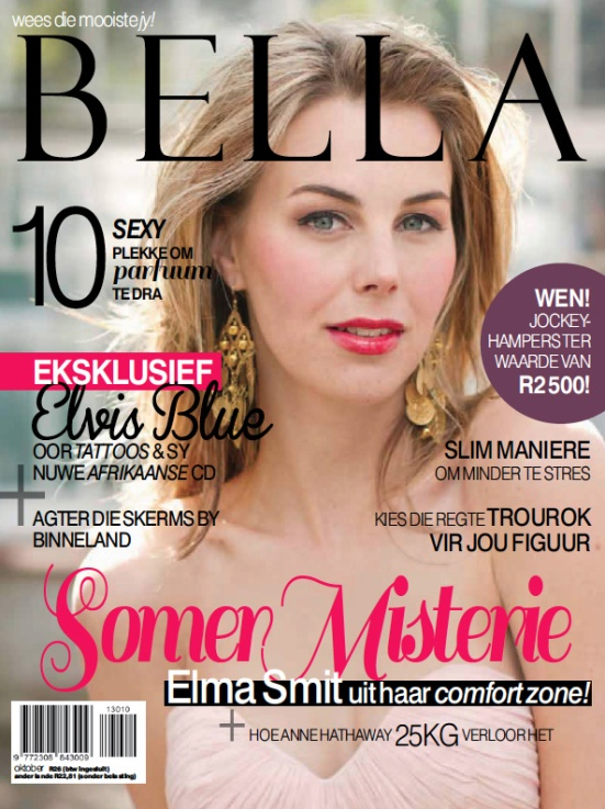 BELLA 10 October 2013