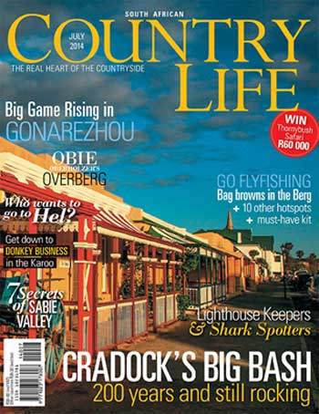 Country Life 7 July 2014