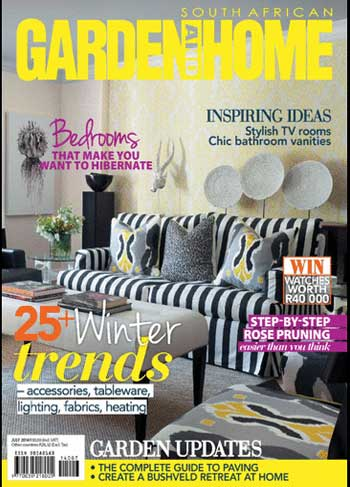 Garden and Home 7 July 2014