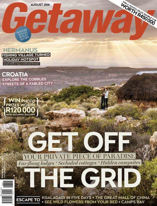 Getaway - August 2014