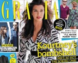 Grazia South Africa, 23 July 2014