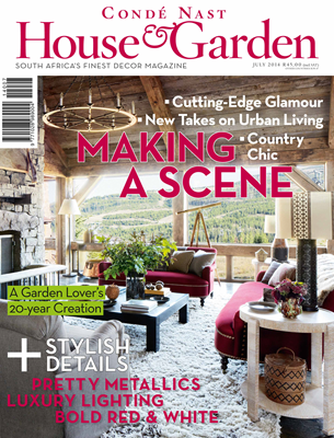 House and Garden 7 July 2014