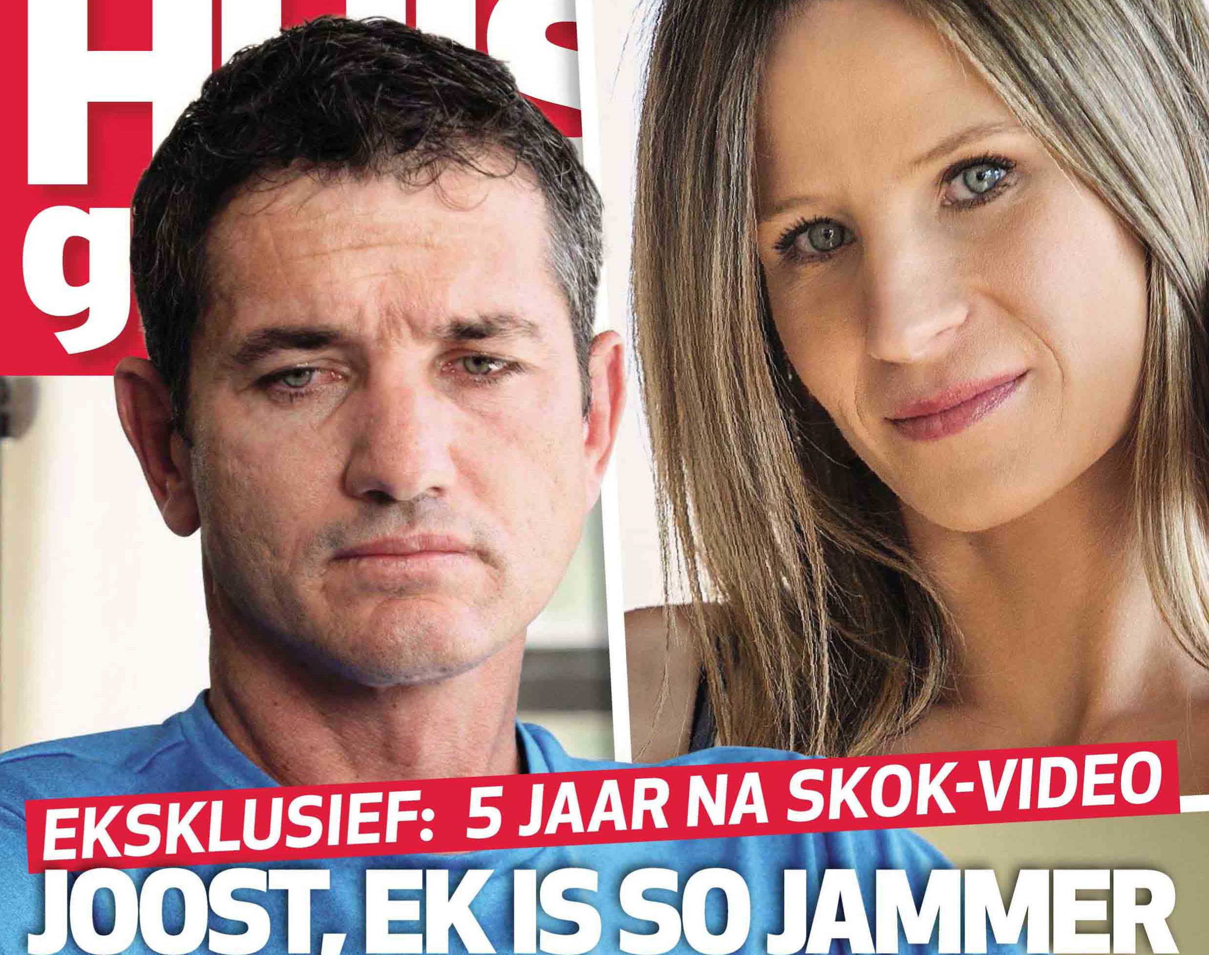 Joost sex tape unsecored