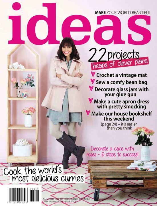 Ideas_August 2014