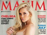 MAXIM South Africa, July 2014
