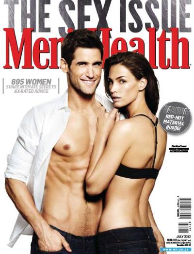 Mens Health 7 July 2012