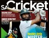 SA Cricket, July – September2014