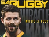 SA Rugby, August 2014