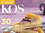 SARIE KOS and SARIE FOOD, August / September 2014