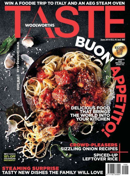 Taste_June 2014